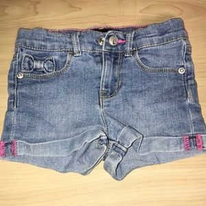 Jordache Bottoms - Jordache Girls Shorts